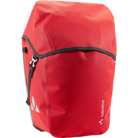 VAUDE Comyou Pro Rear Pannier, darkred